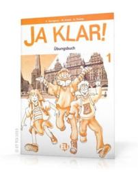Ja Klar! 1 Activity Book