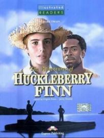 The Adventures Of Huckleberry Finn Reader