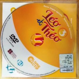 Léo et Théo 3 - Class Digital Book - DVD