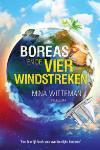 Boreas en de vier windstreken (Mina Witteman)
