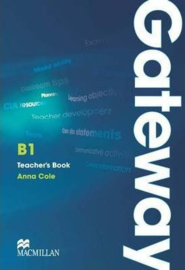 B1 Teacher's Book & Test CD Pack & Webcode