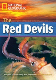 Footprint Reading Library 3000: Red Devils Book With Multi-rom (x1)