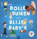Bolle buiken en blije baby's (Nathalie Depoorter)