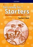 Get Ready For... Pre A1 Starters Teacher's Book And Classroom Presentation Tool