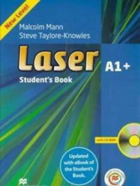 Laser 3rd edition Laser A1+  Student's Book + MPO + eBook Pack