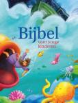 Bijbel voor jonge kinderen (Dawn Mueller)