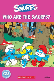 The Smurfs: Who are the Smurfs? (Starter Level)
