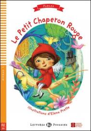 Le Petit Chaperon Rouge + Downloadable Multimedia
