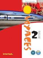 Voyages - nieuw 2  tekstboek + online-mp3's