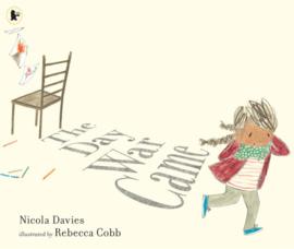 The Day War Came (Nicola Davies, Rebecca Cobb)