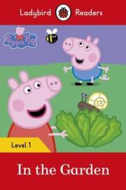 Peppa Pig: In The Garden– Ladybird Readers Level 1