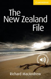 The New Zealand File: Paperback