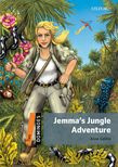 Dominoes Two Jemma's Jungle Adventure Audio Pack