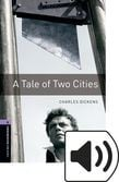 Oxford Bookworms Library Stage 4 A Tale Of Two Cities Audio