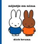 Nijntje en Nina (Dick Bruna) (Hardback)