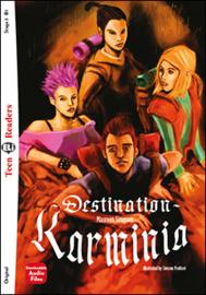 Destination Karminia + Downloadable Multimedia