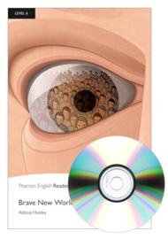 Brave New World Book & CD Pack