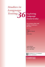 Exploring Language Frameworks Paperback