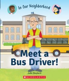 Meet a Bus Driver