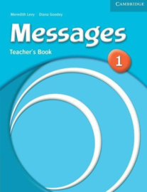 Messages Level1 Teacher's Book