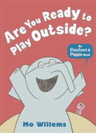 Are You Ready To Play Outside? (Mo Willems)