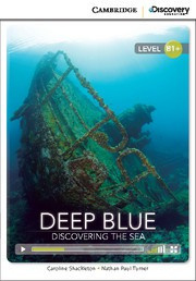 Deep Blue: Discovering the Sea