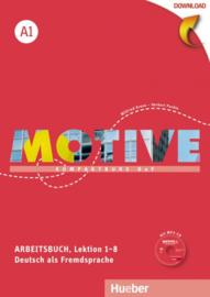 Motive A1 Digitaal Werkboek Les 1–8