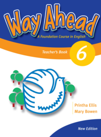 Way Ahead New Edition Level 6 Teacher's Book