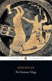 The Oresteian Trilogy ( Aeschylus)
