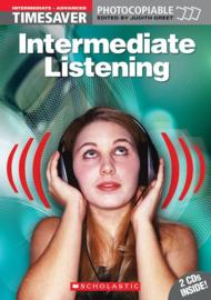Intermediate Listening (with CDs)