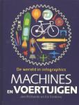 Machines en voertuigen (Jon Richards)