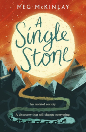 A Single Stone (Meg McKinlay)