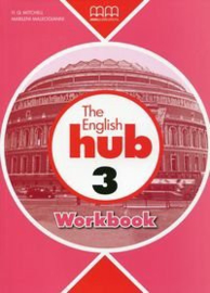 The English Hub 3 Workbook