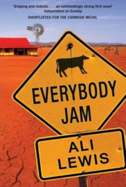 Everybody Jam (Ali Lewis) Paperback / softback