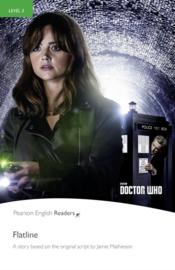 Doctor Who: Flatline Book