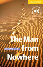 The Man from Nowhere: Paperback
