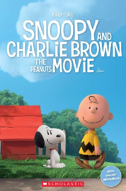 Snoopy and Charlie Brown: The Peanuts Movie (Level 1)