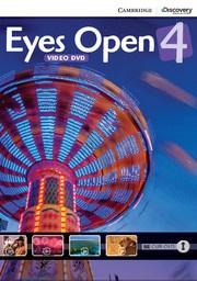 Eyes Open Level4 Video DVD