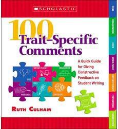 100 Trait-Specific Comments