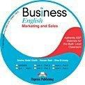 Business English Marketing & Sales Authentic Esp Materials For The Multi-level Class Cd