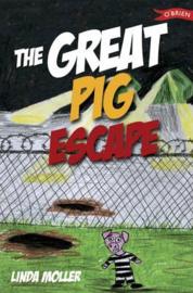 The Great Pig Escape (Linda Moller)