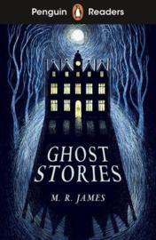 Penguin Readers Level 3: Ghost Stories (ELT Graded Reader) (Paperback)