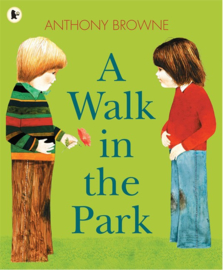 A Walk In The Park (Anthony Browne)