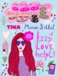 IzzyLove helpt (Manon Sikkel)