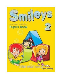 Smiles 2 Pupil's Book With Iebook (& Let's Celebrate) (international)