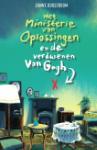 Het ministerie van Oplossingen en de verdwenen Van Gogh (Sanne Rooseboom)