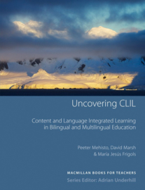 Uncovering CLIL Books for Teachers