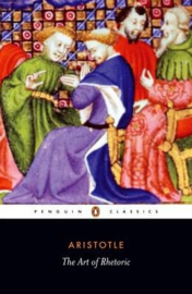 The Art Of Rhetoric ( Aristotle)
