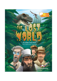 The Lost World Reader