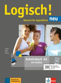 Logisch! neu A2 Werkboek met Audio